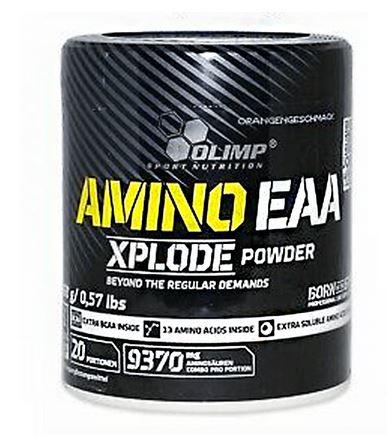 Olimp Amino EAA Xplode, 260g