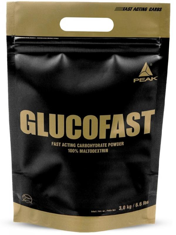 Peak Glucofast, 3000g