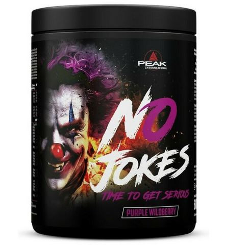 Peak No Jokes, 600g