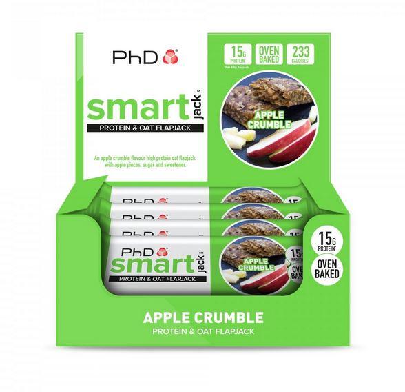 PHD SmartJack, 12x60g im Karton (MHD Ware)