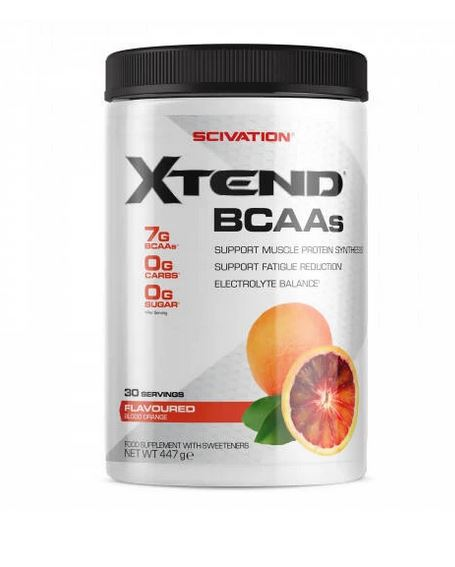 Scivation Xtend BCAA, 414g