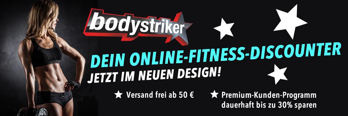 Bodystriker Premiumkunden