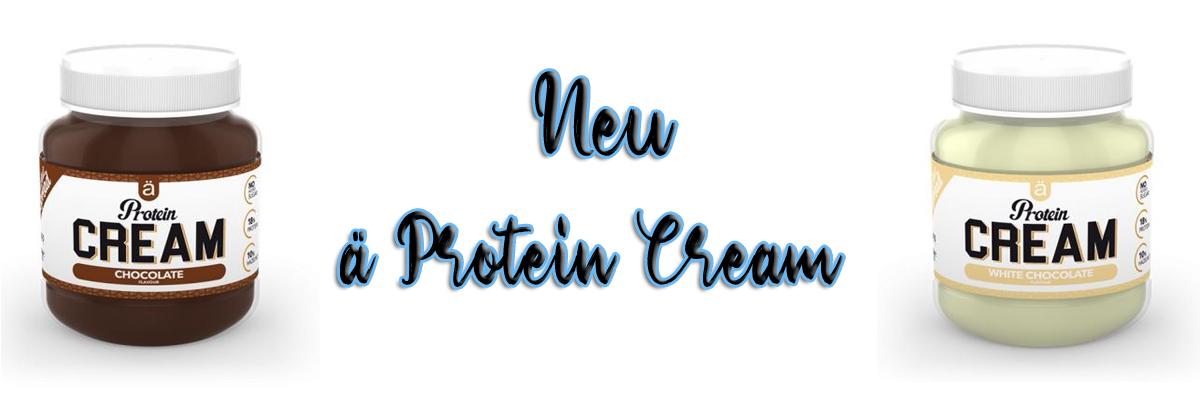 ä Protein Cream