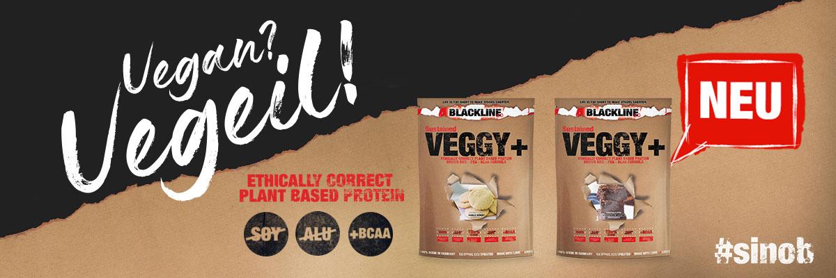 Blackline Veggy