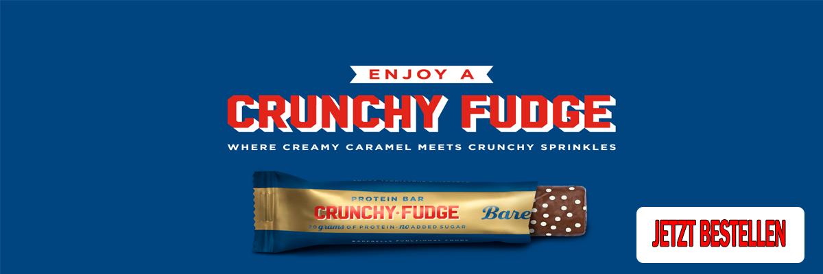 Barebells Crunchy