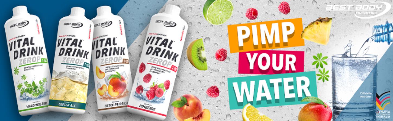 Best Body Vital Drink