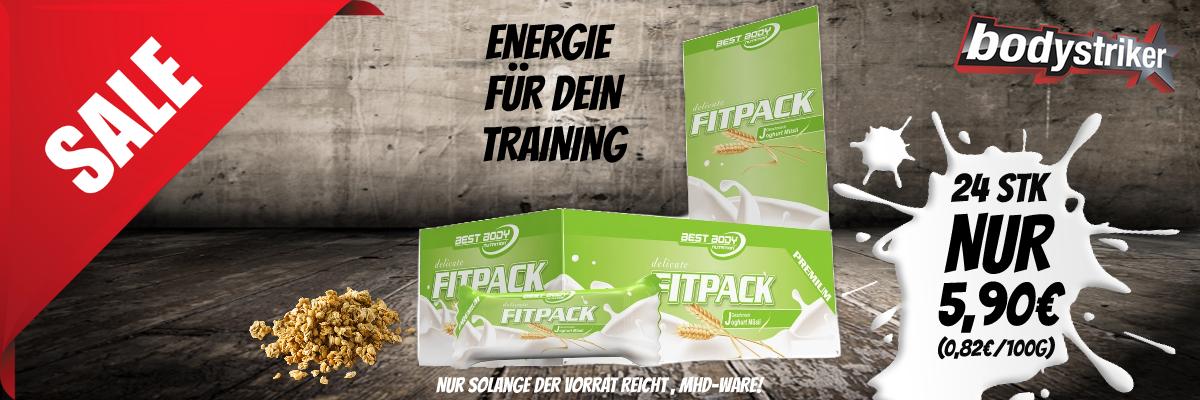 FitPack Best Body MHD
