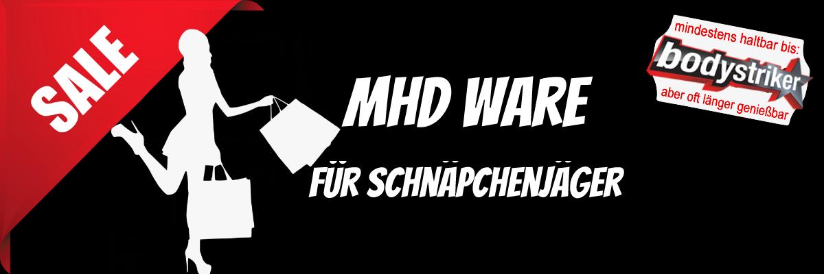 MHD-Ware