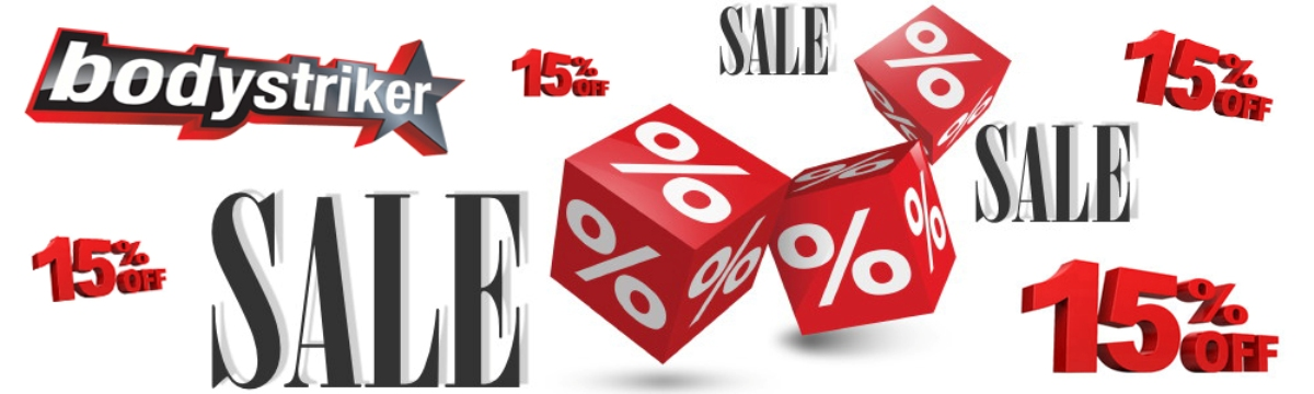 Weekend Sale NEU